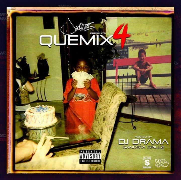 Quemix 4 edited