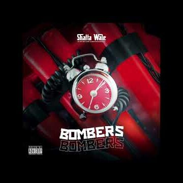 Shatta Wale Bombers edited