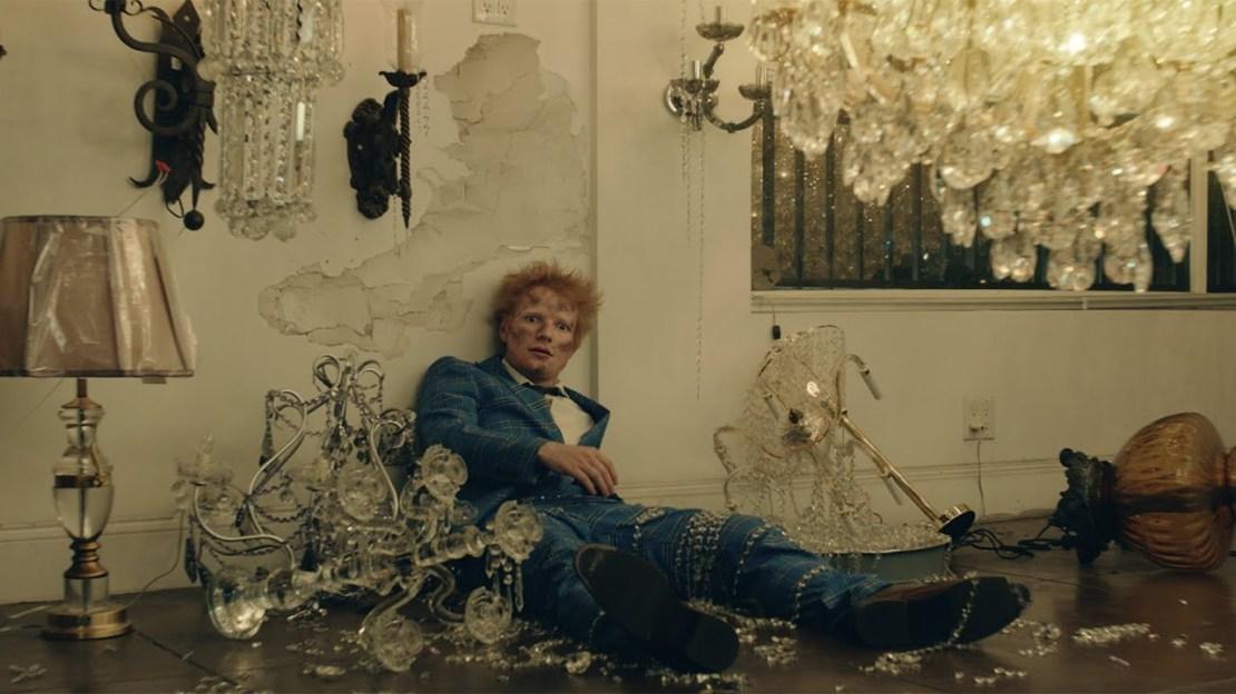 Ed Sheeran Shiver
