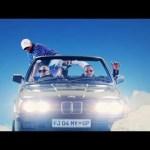 VIDEO: DJ Dimplez ft. Anatii & Da L.E.S – Vacation