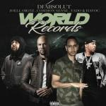 DJ Absolut – World Records Ft. Common, Joell Ortiz, Vado & Havoc