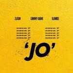 [Music] Dammy Krane – Jo ft. Zlatan & Olamide