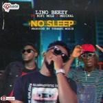 Lino Beezy ft. Medikal & Kofi Mole – No Sleep
