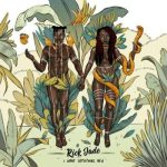 Rick Jade (Priddy Ugly & Bontle Modiselle) ft. KLY – Sumtin New