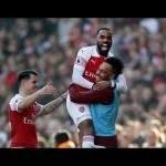VIDEO: Arsenal vs Southampton 2-0 EPL 2019 Goals & Highlights
