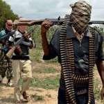 BREAKING NEWS! Unknown Gunmen Kill APC Chairman