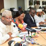 2019 Elections: INEC Members Swear An Oath To Be Neutral