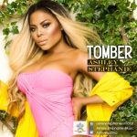 Ashley Stephanie – Tomber (Prod. by E-kelly)