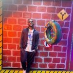 """Iyanya Preparing For New Song; """"Halle"""" featuring Duncan Mighty"""