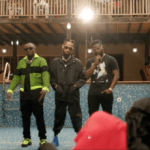 VIDEO: Ice Prince ft. Phyno & Falz – Feel Good