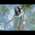 VIDEO: Victoria Kimani Ft. Sarkodie – Wash it