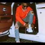 WizKid – Jah Bless Me (Prod. By Killbeatz)
