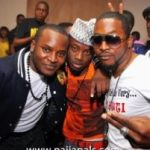 Olu Maintain Reply Eldee's Accusation In A More Mature Way