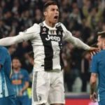 See What Christiano Ronaldo has To Say about Juventus after 3-0 win against Atletico Madrid