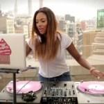 "DJ Cuppy Becomes The New Brand Ambassador Of Sports Car ""Ferrari"""
