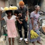 Harrysong Pay A Surprise Visit To The House He Stayed In Port Harcourt 11 Years Ago