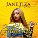 Janetiza ft. Popito – Suddenly