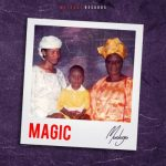 """Moelogo Unveils The Tracklist for """"MAGIC EP"""""""