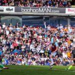 VIDEO: Manchester City Vs Burnley 1-0 EPL 2019 Goals Highlights