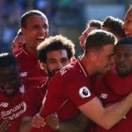 VIDEO: Liverpool Vs Cardiff City 4-0 EPL 2019 Goals Highlights