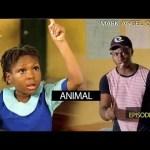 VIDEO: Mark Angel Comedy – ANIMAL (Episode 206)