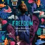 Zakes Bantwini ft. Moonga K – Freedom