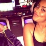 """""""When you see Me You'll Always See Him"""" – Lauren London shows Off Nipsey Hussle Tattoo"""