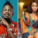 Victoria Kimani is just a Clout Chaser – YCee