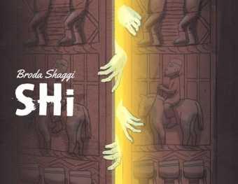 Broda Shaggi - Shi Mp3 Audio Download