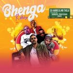 Ed Harris ft. Danger, Professor & Emza – Bhenga (Remix)