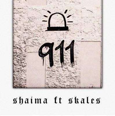 Shaima Ft. Skales - 911 Mp3 Audio Download