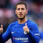 VIDEO: Chelsea Vs Frankfurt 4-3 Penalty Goals Highlights