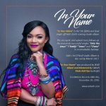 ADA – In Your Name (Audio + Video)