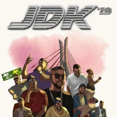 JoulesDaKid ft. Blaqbonez - Phone on Silent Mp3 Audio Download