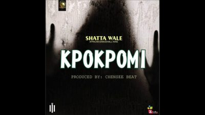 Shatta Wale - Kpokpomi Mp3 Audio Download