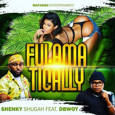 Shenky Shugah ft. Dbwoy - Fulamatically Mp3 Audio Download