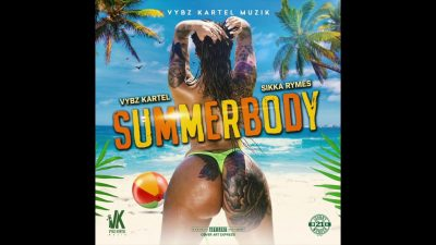Sikka Rymes ft. Vybz Kartel - Summer Body Mp3 Audio Download