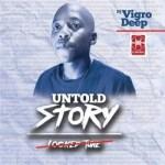 Vigro Deep Ft. Techno Deep – Black Power (Pheli Bass Mix)