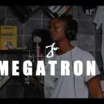 Eva Alordiah – Megatron (Nicki Minaj Cover)