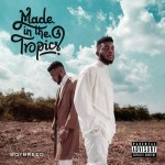 [ALBUM] Boybreed – Made in the Tropics
