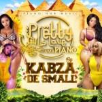 Kabza De Small – Pretty Girls Love Amapiano (Full Album)