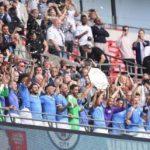 VIDEO: Man City Vs Liverpool 5-4 2019 Penalties Goals Highlights