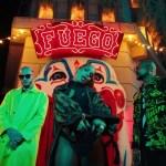VIDEO: DJ Snake, Sean Paul, Anitta Ft. Tainy – Fuego