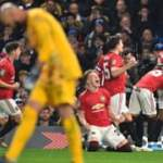 VIDEO: Manchester United Vs Chelsea 2-1 EFL Carabao Cup 2019 Goals Highlights