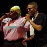"""Anywhere starboy Enter no Dey Close Again"" See Hilarious convo between Wizkid & Teni"