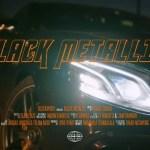 Frank Casino – Black Metallic (Audio + Video)