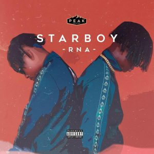Rema x Alpha P - Starboy Mp3 Audio Download