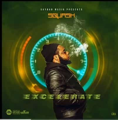 Squash - EXCELERATE Mp3 Audio Download