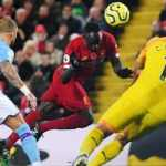 VIDEO: Liverpool Vs Man City 3-1 EPL 2019 Goals Highlight