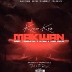 Kwaw Kese Ft. Teephlow, Kofi Mole & Smen – Ma Kwan (Remix)